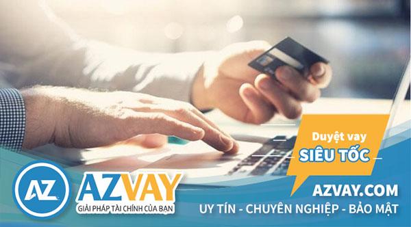 Mức phí rút tiền thẻ tín dụng SeABank tối thiểu 50000 VNĐ/giao dịch