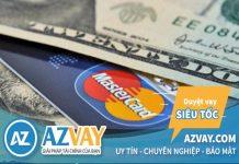 Thẻ tín dụng có vay tiền được không? Tối đa được bao nhiêu tiền?