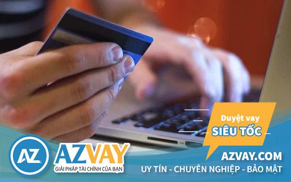 Điều kiện vay tiền qua thẻ tín dụng ACB đơn giản