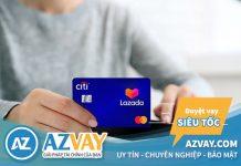 Vay tiền qua thẻ tín dụng Citibank: Điều kiện, thủ tục, lãi suất?