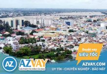 Top 10 chung cư giá rẻ đáng mua nhất tại Đồng Nai