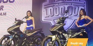Hướng dẫn thủ tục mua xe máy Yamaha trả góp năm 2020