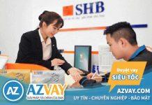 Thẻ tín dụng SHB có rút tiền mặt được không? Mức phí bao nhiêu?