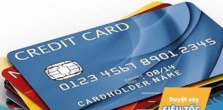 Credit Card là gì? Lợi ích và lưu ý khi sử dụng thẻ Credit Card