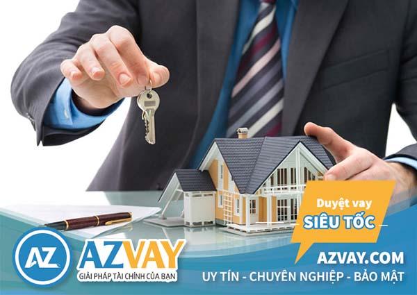 Bạn chỉ nên vay tiền mua đất khi có kế hoạch trả nợ dài hạn