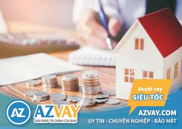 Điều kiện vay tiền mua đất tại ngân hàng đơn giản