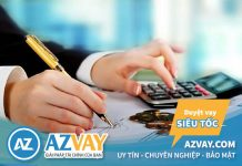 Điều kiện & Thủ tục vay tiền bằng giấy phép kinh doanh