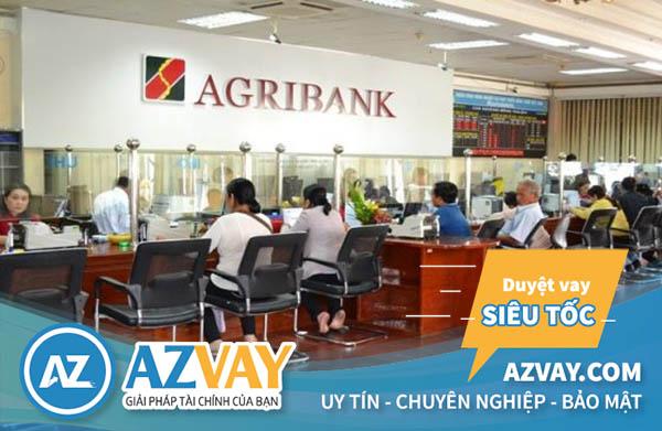 Đáo hạn ngân hàng Agribank