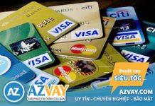 Rút tiền thẻ tín dụng phí bao nhiêu? Cách tính phí rút tiền mặt thẻ tín dụng