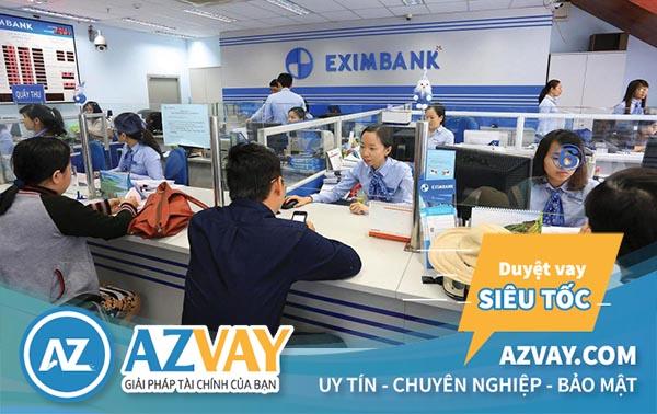 Vay mua nhà trả góp tại ngân hàng Eximbank