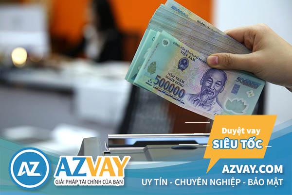 Vay thế chấp ngân hàng tại Thái Bình với lãi suất ưu đãi