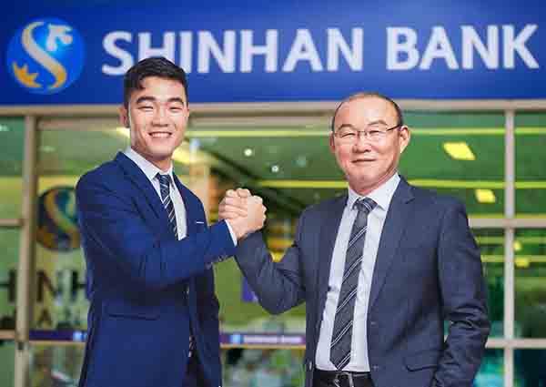 Lịch nghỉ Tết Dương lịch 2021 ngân hàng Shinhanbank