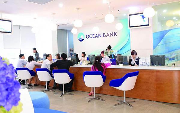 Lịch nghỉ Tết Dương lịch 2021 ngân hàng Oceanbank