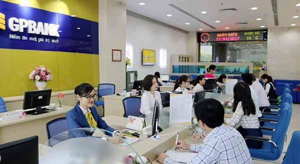 Lịch nghỉ Tết Dương lịch 2021 ngân hàng GPBank