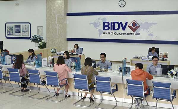 Lịch nghỉ Tết Dương lịch 2021 ngân hàng BIDV