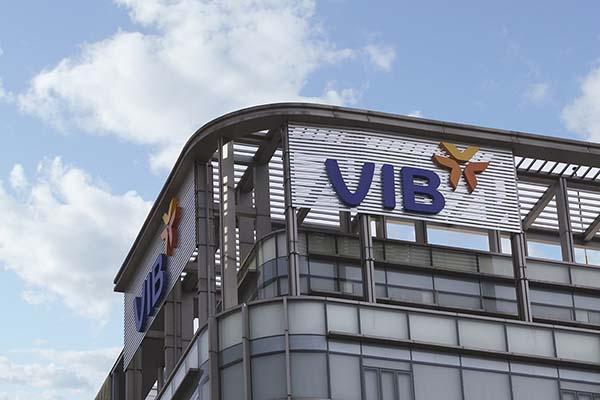 Lịch nghỉ Tết Dương lịch 2021 ngân hàng VIB