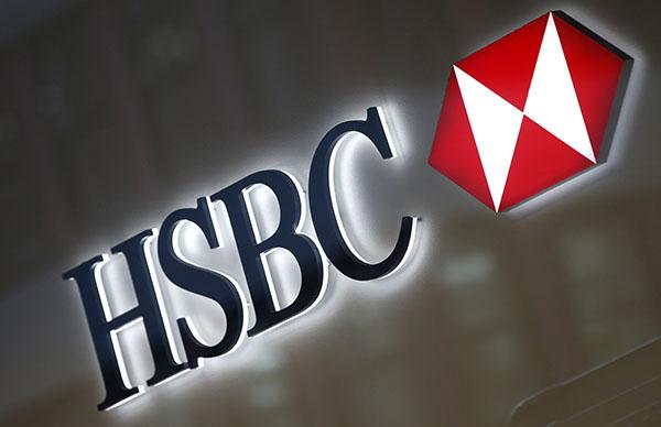 Lịch nghỉ Tết Dương lịch 2021 ngân hàng HSBC