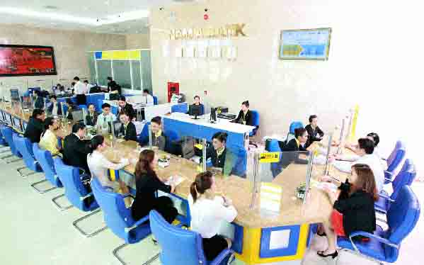 Lịch nghỉ Tết Dương lịch 2021 ngân hàng Nam Á