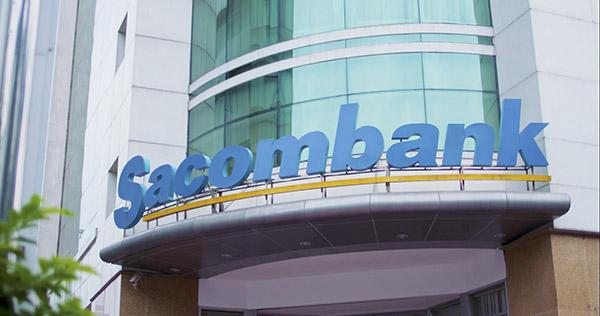 Lịch nghỉ Tết Nguyên Đán ngân hàng Sacombank năm 2021