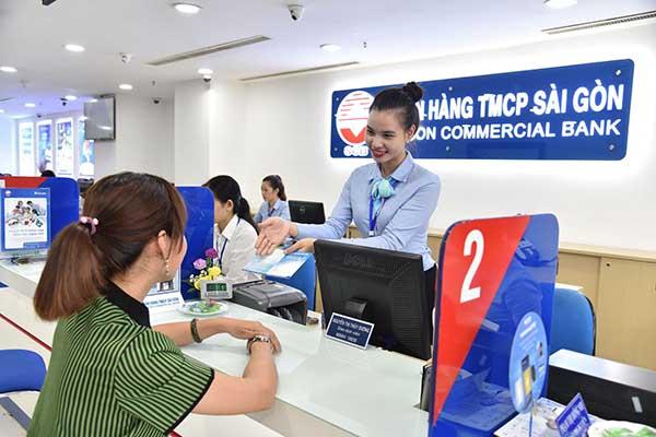 Lịch nghỉ Tết Nguyên Đán ngân hàng SCB năm 2021