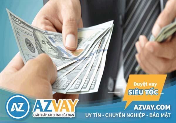 Khách hàng có thể lựa chọn ngân hàng để vay tiền phù hợp với tài chính bản thân