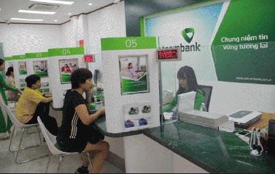 Vay tiền mua đất ngân hàng Vietcombank
