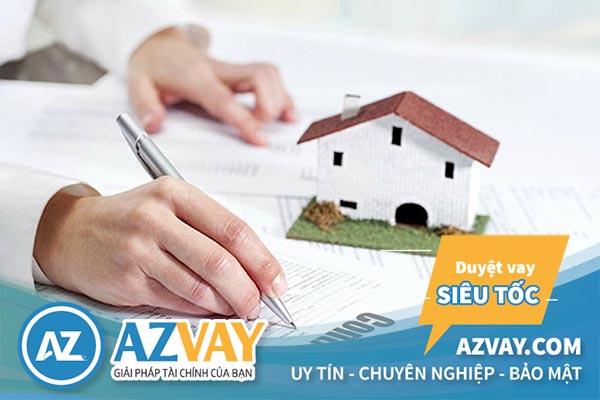 Điều kiện và thủ tục vay mua nhà tại Bình Phước đơn giản